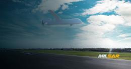 RADAR SYSTEMS -  MILSAR UAV SAR/GMTI Radar