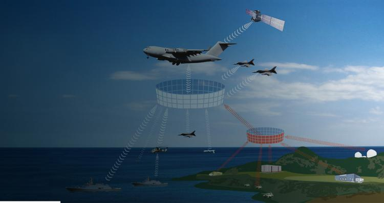 COMMUNICATION SYSTEMS - Missile Data Link Solutions