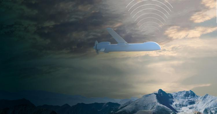 COMMUNICATION SYSTEMS - GNSS Antenna and Receiver Solutions