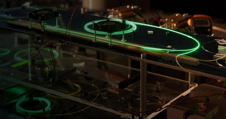 UNDERWATER ACOUSTIC SYSTEMS -  Fiber Optic Acoustic Sensor