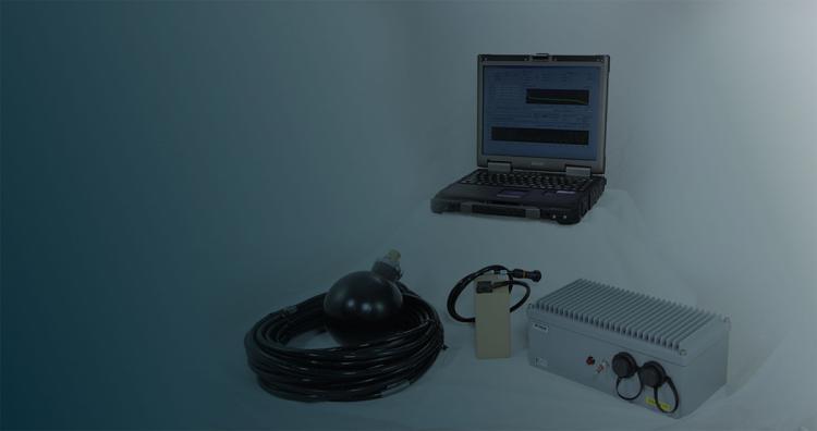 UNDERWATER ACOUSTIC SYSTEMS - Underwater Digital Acoustic Modem