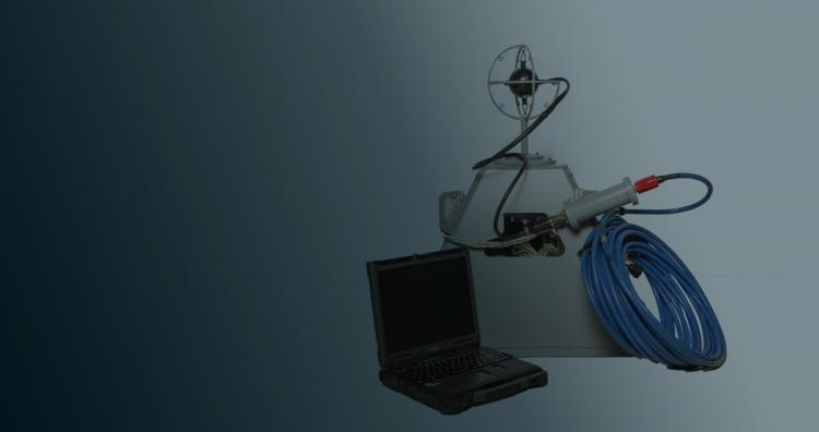 UNDERWATER ACOUSTIC SYSTEMS -  Acoustic Vector Sensor