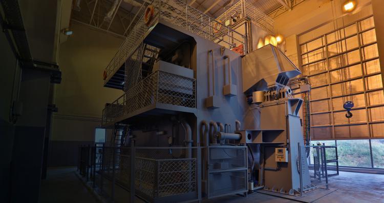 PLATFORM SIMULATORS - DCSIM Damage Control Simulator
